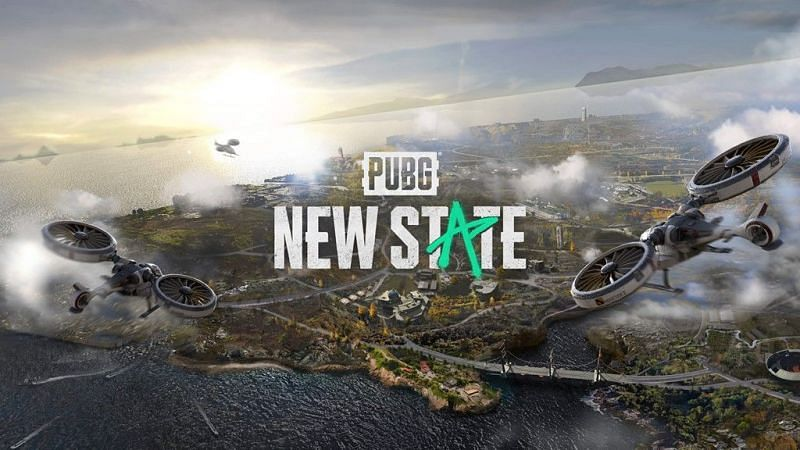 PUBG New State will have traditional battle royale elements (Image via Google Play Store)